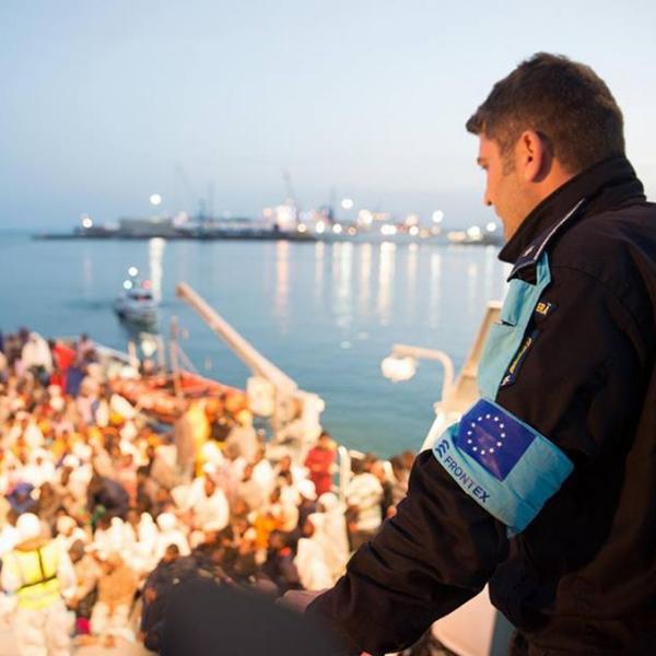 Misiune îndeplinită. Poliţiştii de frontieră români au participat cu succes la o nouă operaţiune internaţională desfăşurată sub egida FRONTEX
