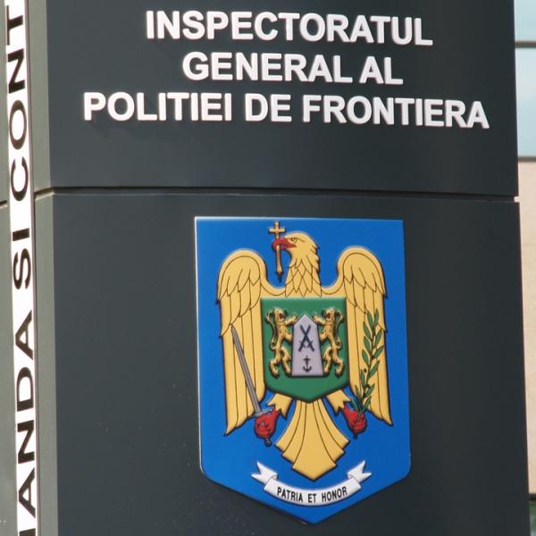 Analiza activității Poliției de Frontieră Române pe anul 2015