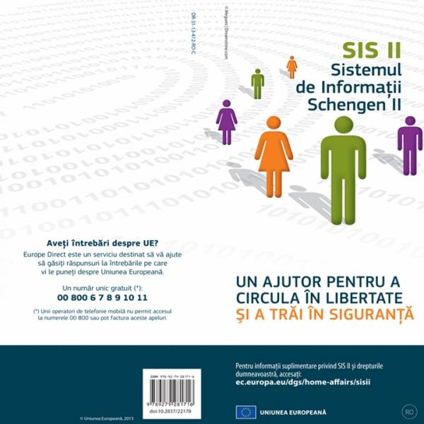 Sistemul de Informatii Schengen II