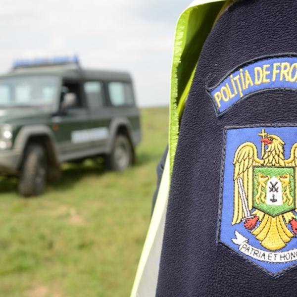 Evaluare de etapă - Asigurarea unui nivel optim de securitate la frontiera de stat prin acțiuni de supraveghere și control conform standardelor și procedurilor comunitare