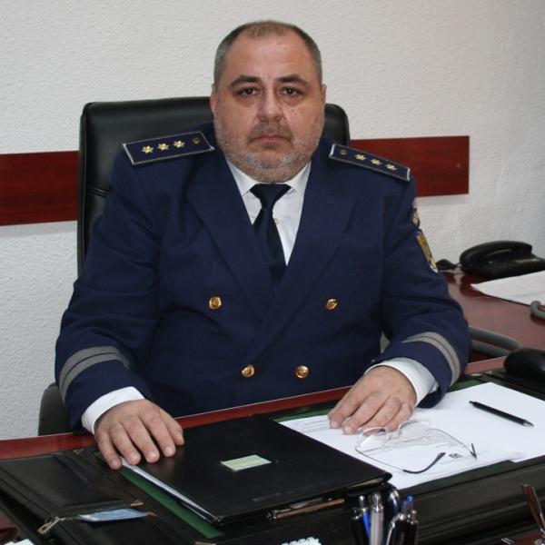 Rezultatele concursurilor pentru ocuparea funcţiei de şef la Poliţia de Frontieră Giurgiu şi Timişoara