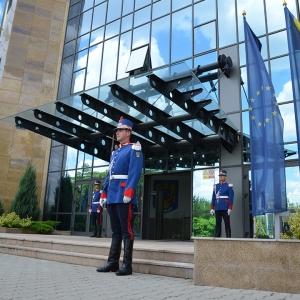 Poliţia de Frontieră Română, participant la un proiect realizat în cooperare cu instituții din Norvegia