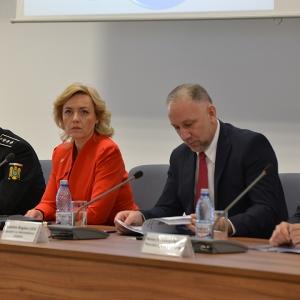 Bilanţul activităţilor desfăşurate la nivelul Poliţiei de Frontieră Române în anul 2016