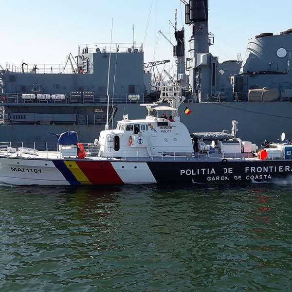 Misiune îndeplinită. Poliţiştii de frontieră români s-au întors acasă din operaţiunea internaţională desfăşurată sub egida FRONTEX