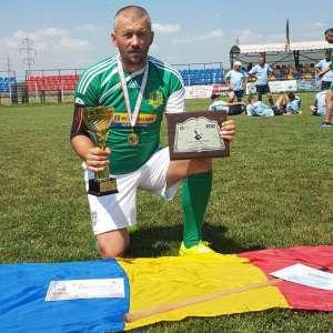 Campionatul de Oină al Poliţiei de Frontieră Române