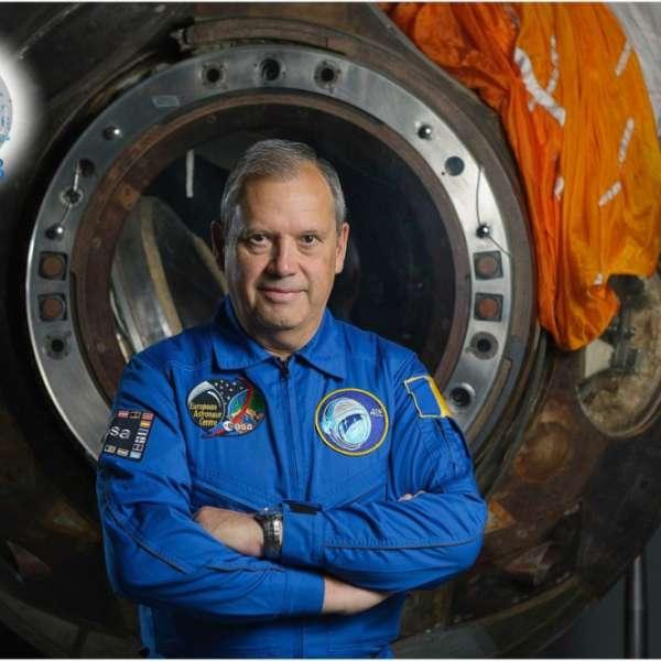 Dumitru Prunariu, primul și singurul român care a ajuns în Cosmos