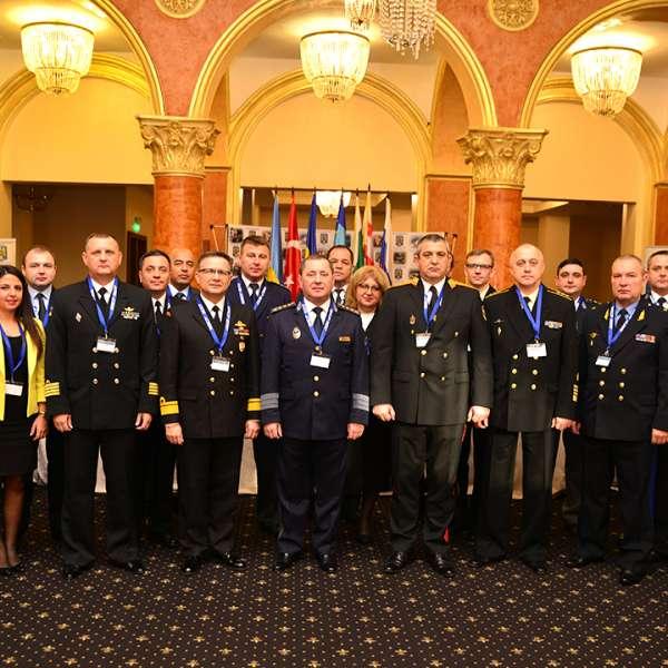 Poliţia de Frontieră Română preia preşedinţia Forumului de Cooperare la Marea Neagră