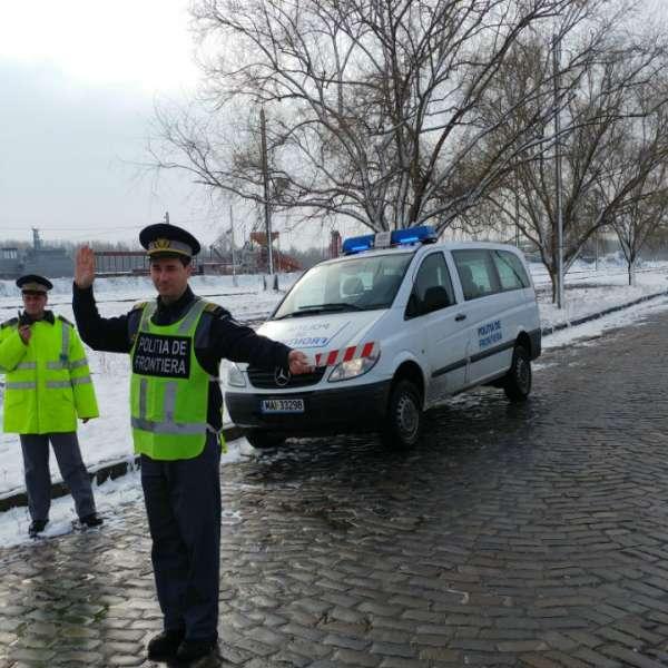 Lucrare penală pentru conducerea unui autovehicul fără drept de circulaţie în România