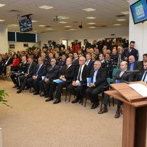 Evaluarea activităţii Poliţiei de Frontieră Române desfășurate în anul 2017