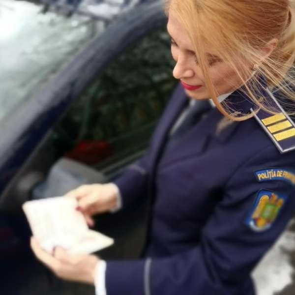 Substanţe interzise confiscate la PTF Moravița