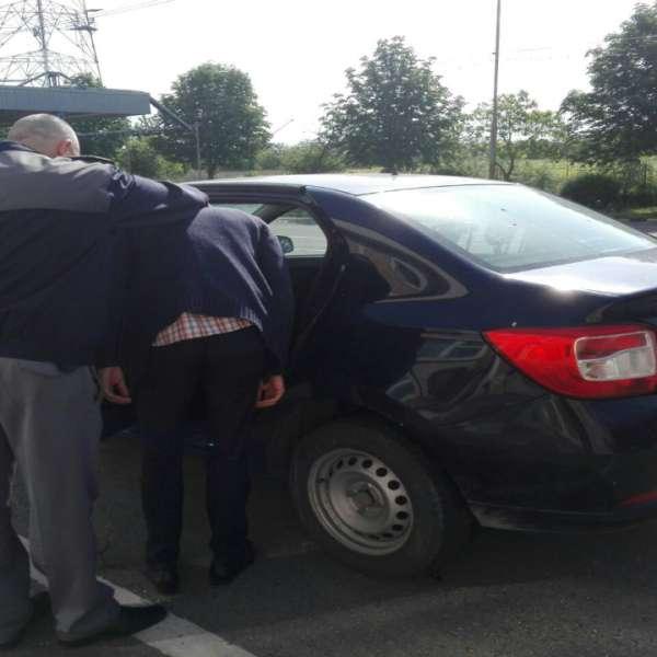 Bărbat cu cetăţenie R. Moldova căutat de autorităţile din Austria,depistat la controlul de frontieră