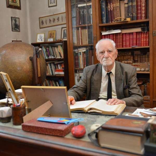 Interviu cu Academicianul Constantin Bălăceanu-Stolnici