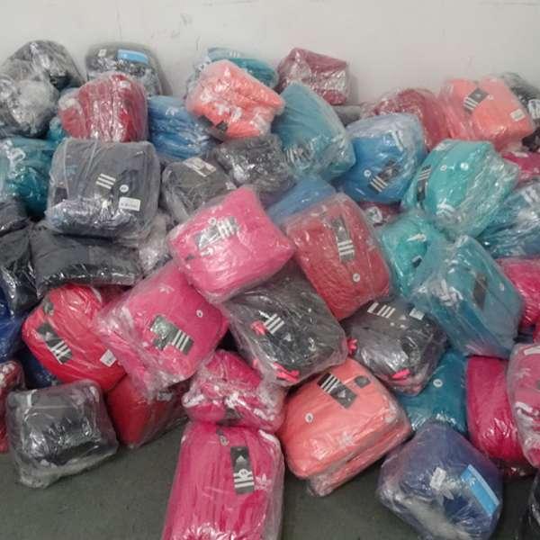 Bunuri susceptibile a fi contrafăcute, confiscate de polițiștii de frontieră din cadrul P.T.F. Giurgiu