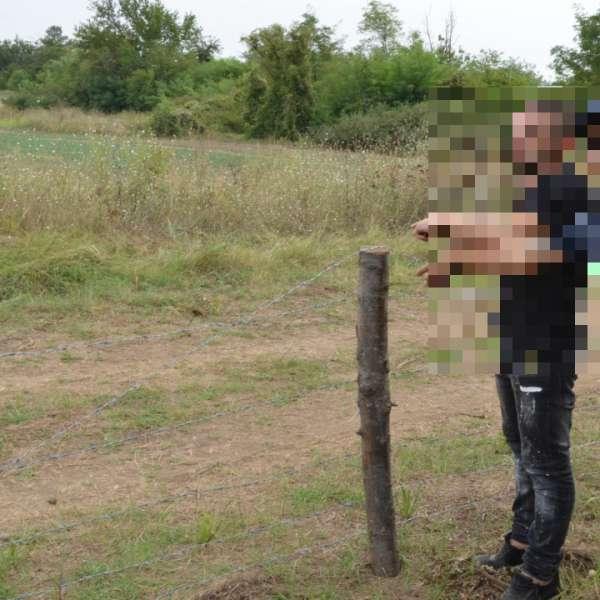 Doi cetățeni albanezi, opriți la frontiera cu Bulgaria