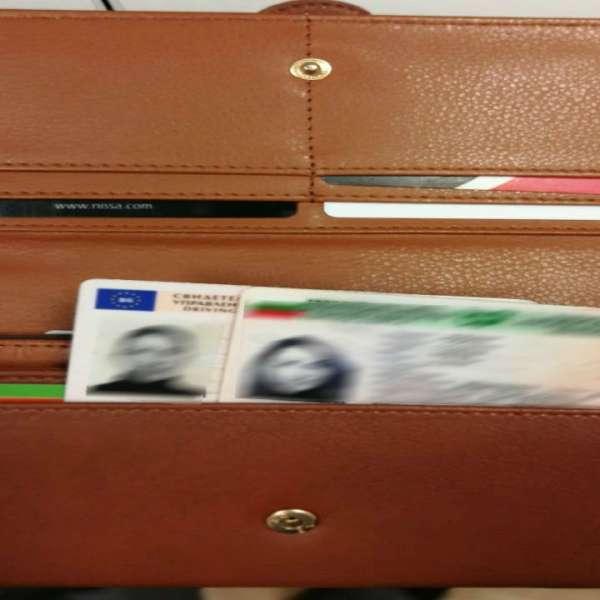 Documente false, descoperite înPunctul de Trecere a Frontierei Aeroport Iași