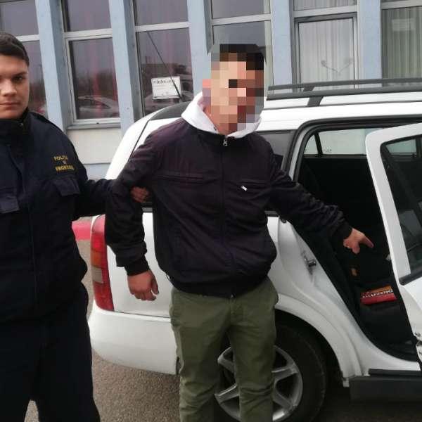 Tânăr din Kosovo a încercat să intre ilegal în România, folosind  pașaportul altei persoane