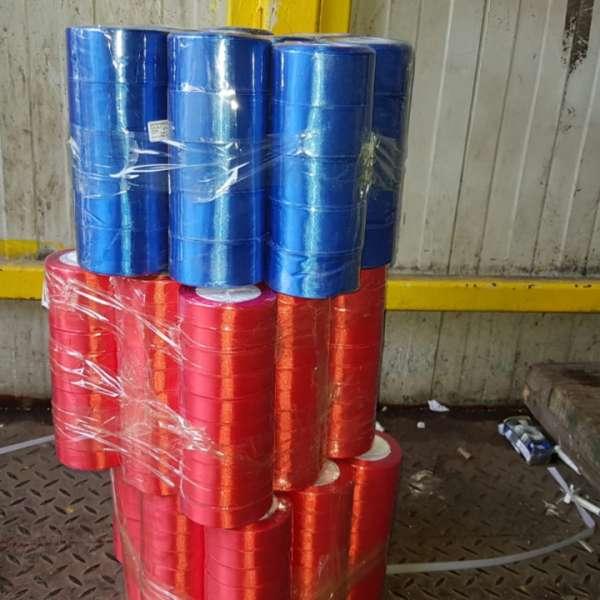 Bunuri nedeclarate, confiscate în Portul Constanţa Sud Agigea