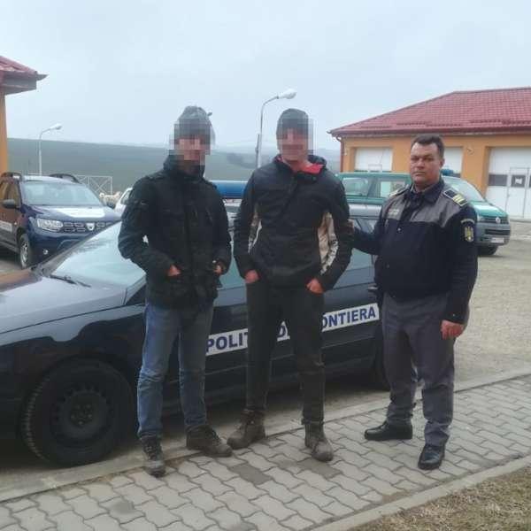 Doi cetăţeni din Kosovo, opriţi la frontiera de sud-vest