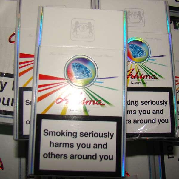Contrabanda cu țigări ne afectează pe toți