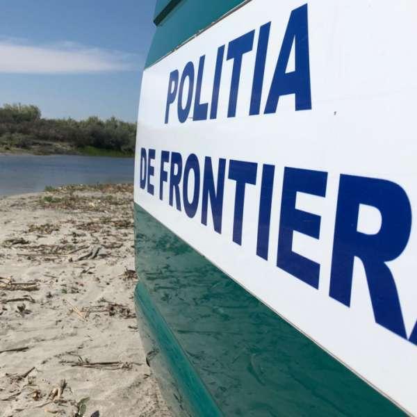 Peste 80 kilograme de peşte, confiscate de polițiștii de frontieră