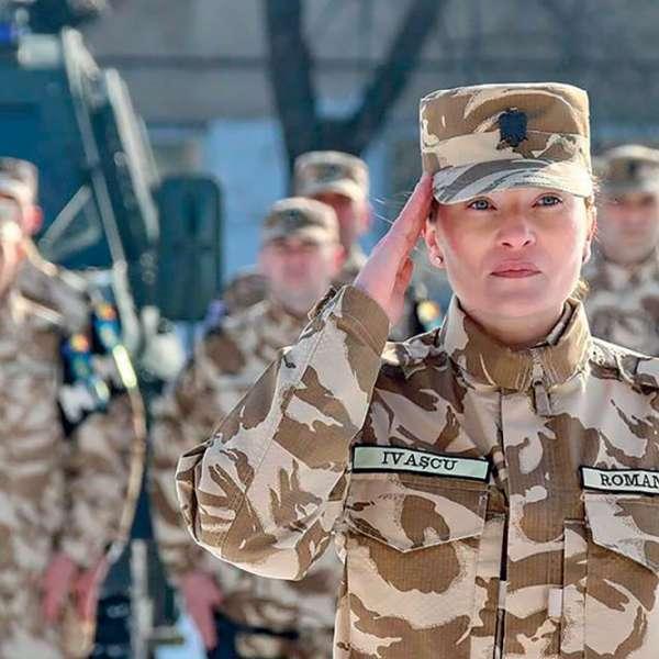 Poliția Militară pregătită laȘcoala de Perfecționare a Pregătirii Personalului Poliției de Frontieră Drobeta Turnu Severin