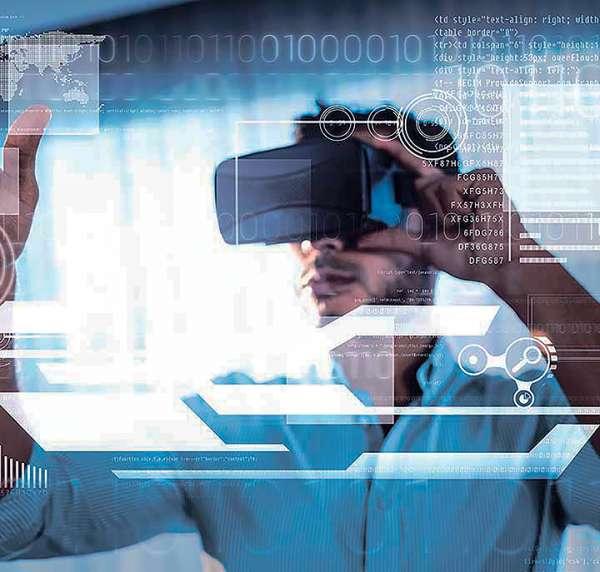 Dezvoltarea capacităților pentru supravegherea frontierelor cu ajutorul realității augumentate