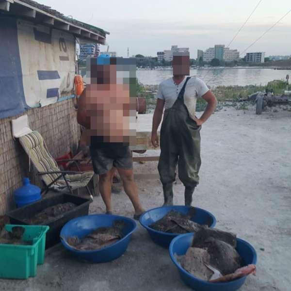 Peste 200 kg de calcan confiscate de poliţiştii de frontieră