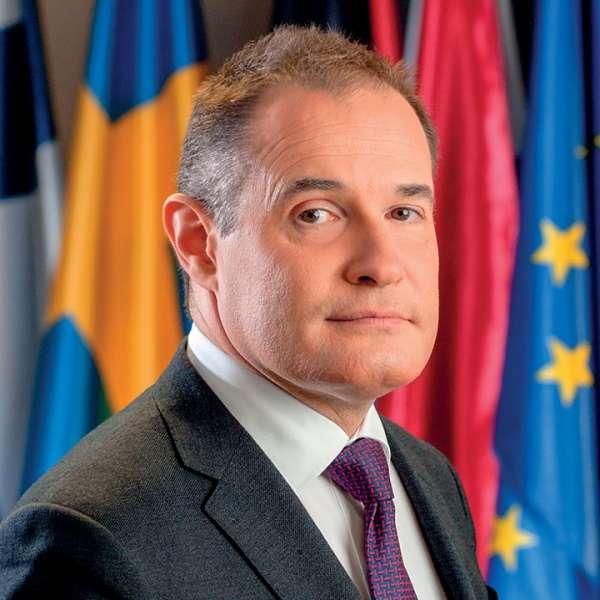 Interviu cu Fabrice Leggeri, directorul executiv FRONTEX