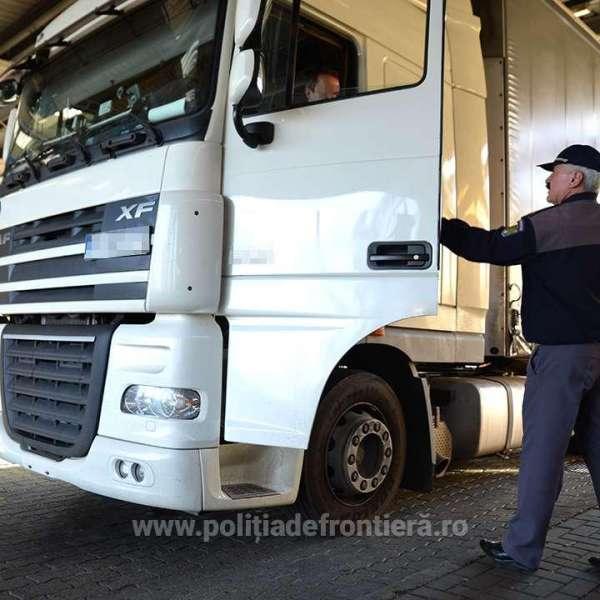 Trafic întrerupt temporar pe teritoriul Ungariei,pentru lucrări de reabilitare