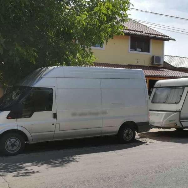 Infracțiuni la regimul circulației rutiere, constatatede polițiștii de frontieră gălățeni