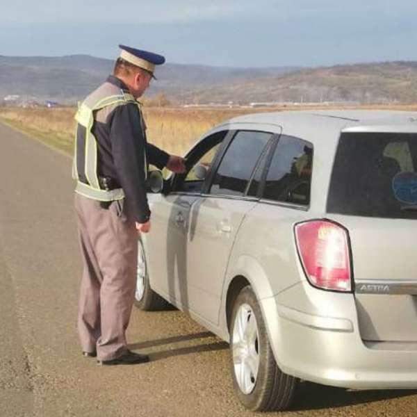 La volan sub influenţa băuturilor alcoolice