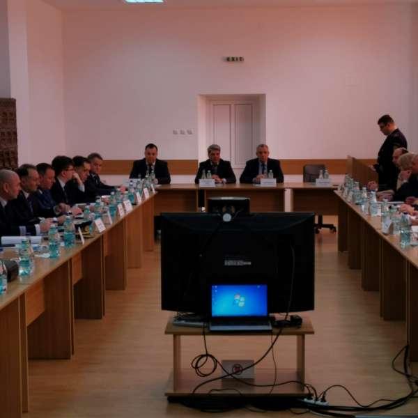 Bilanţul S.T.P.F. Botoşani pentru anul 2019