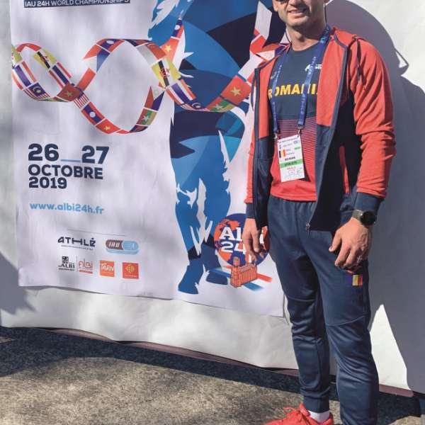 Radu Roman, poliţistul de frontieră care şi-a depăşit din nou limitele