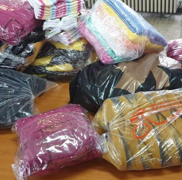 Bunuri în valoare de peste 10.000 lei, fără documente legale, confiscate de polițiștii de frontieră