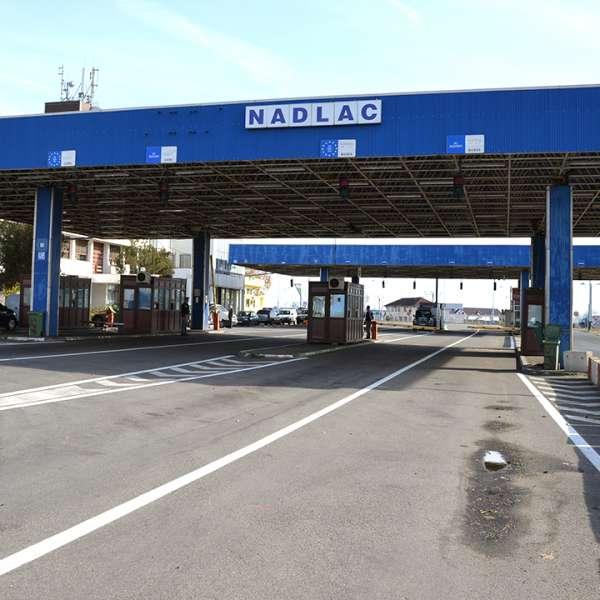 Modificări privind intervalul orar pentru intrarea în Ungaria, prin Punctul de Trecere a Frontierei Nădlac I