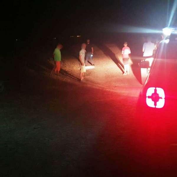 Polițiștii de frontieră au descoperit patru bărbaţi care transportau bunuri furate