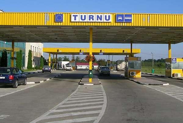Cetăţean român depistat la volanul unui autoturism fără permis de conducere