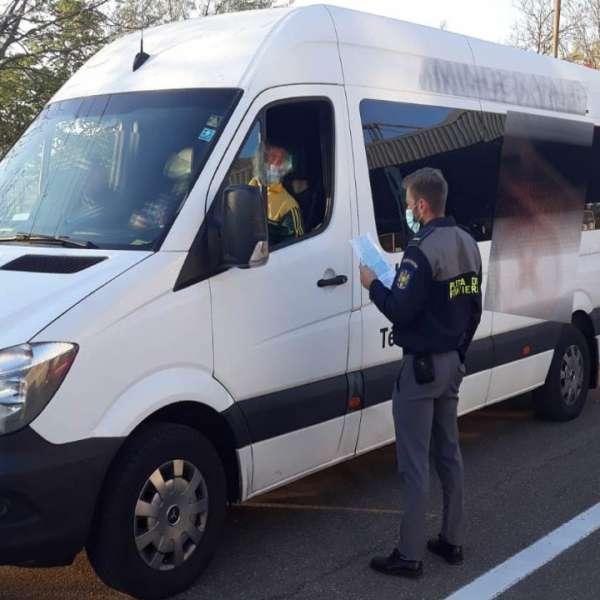 Conducător auto fără permis de conducere corespunzător, depistat în trafic