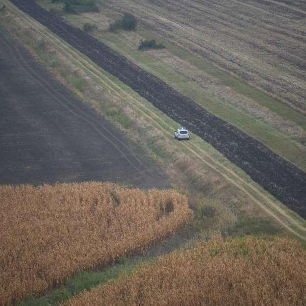 Acțiune preventivă la frontiera cu Serbia