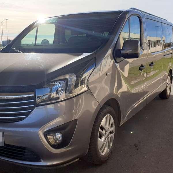 Autovehicul căutat pentru confiscare de autoritățile din Italia, descoperit la P.T.F. Giurgiu