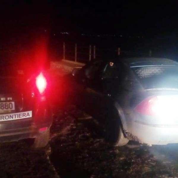 Lucrări penale la regimul circulaţiei rutiere pentru doi gălățeni