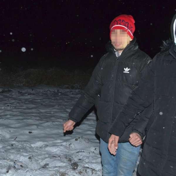 Doi cetăţeni din Maroc, opriți la frontiera de nord a țării