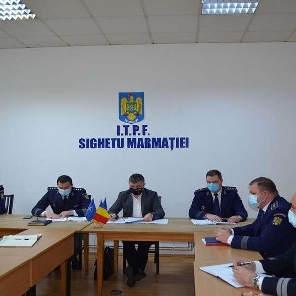 Peste 2.700.000 de pachete cu ţigări de contrabandă, confiscate în anul 2020, la frontiera de nord a României