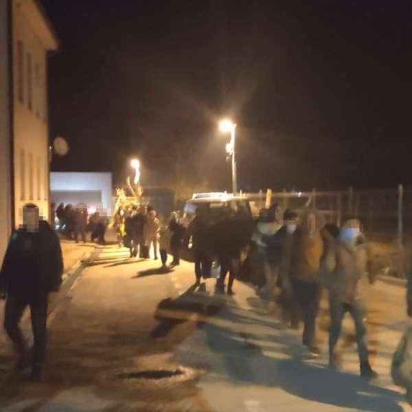 30 cetăţeni străini, depistaţi de poliţiştii de frontieră mehedinţeni