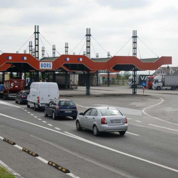 Poliţiştii de frontieră din cadrul ITPF Oradea, la datorie,  în perioada sărbătorilor ocazionate de Învierea Domnului