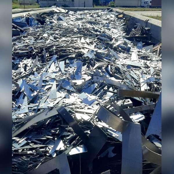 Peste 37 tone de deșeuri din Bulgaria, oprite la P.T.F. Giurgiu