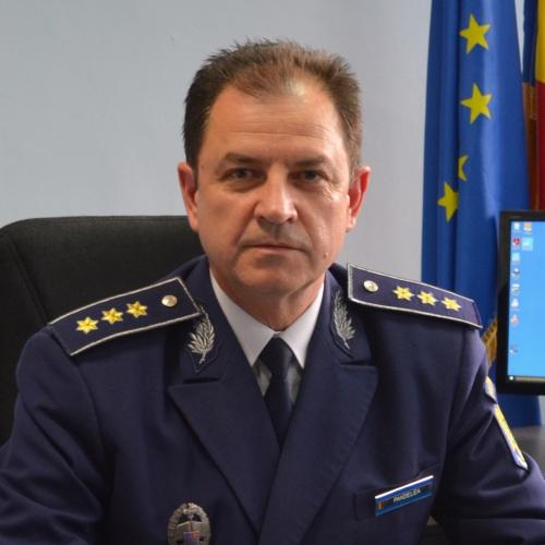 Gheorghe Pandelea