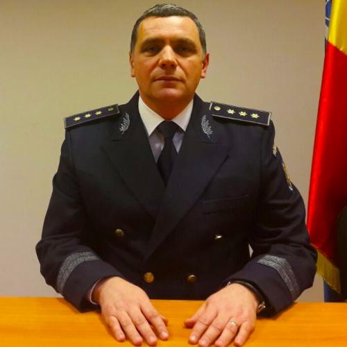 Ionel Bogdan